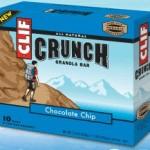 Clif-Crunch-Bar