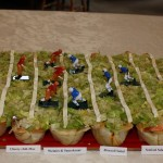 super bowl snacks, super bowl appetizer, football