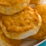 Biscuits A La Red Lobster