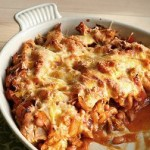 cheesy-chicken-plantain-casserole