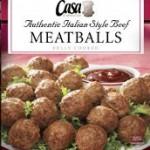 Casa-Meatballs