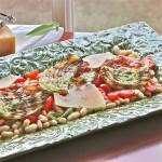 Grilled-Fennel-Salad