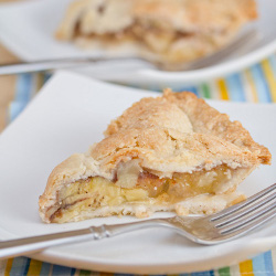 Royal Hawaiian Pie