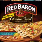 Red Barron Mexican Style Pizza
