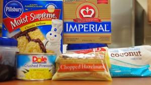 Best Easy Dump Cake Ingredients