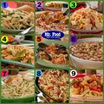 31 Restaurant-Worthy Pasta Recipes