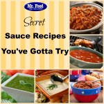 Secret Sauce Recipes