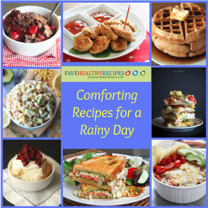 12 easy healthy recipes for a rainy day recipechatter easy healthy recipes forumfinder Gallery