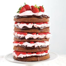 Naked-Chocolate-Covered-Strawberry-Cake
