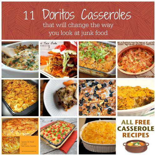 recipe: mexican beef casserole with doritos [22]