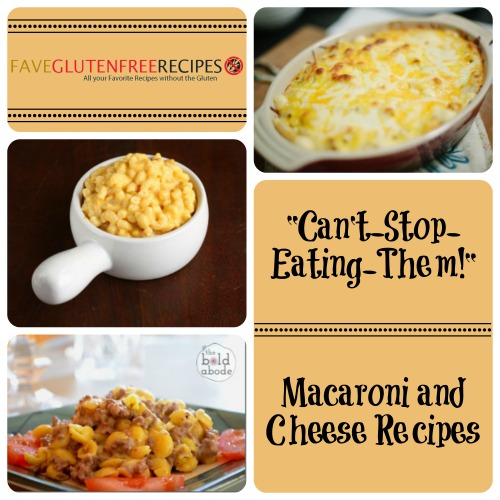 It'a National Mac and Cheese Day!