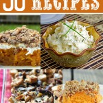 36 Thanksgiving Recipes Free eCookbook