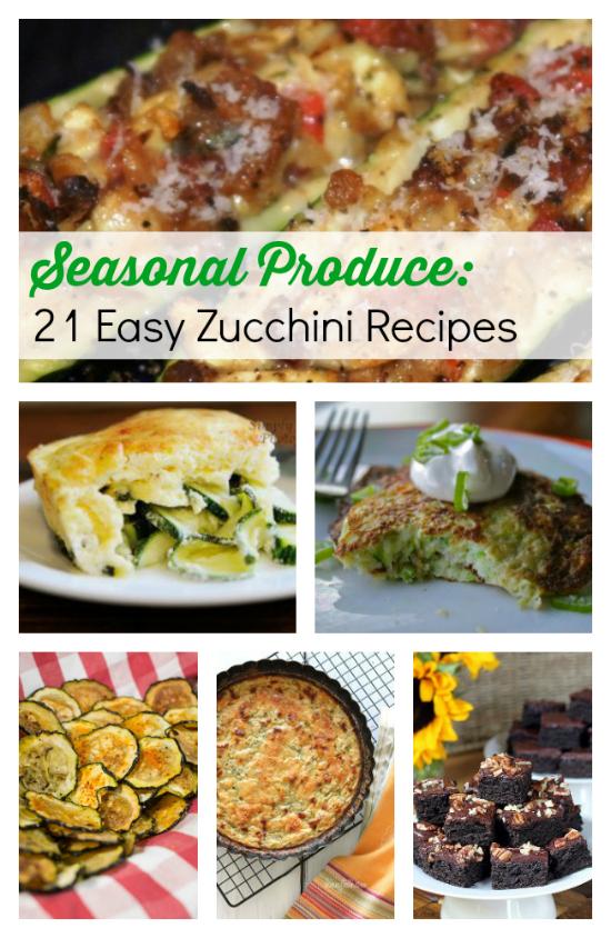 Seasonal-Zucchini-Recipes