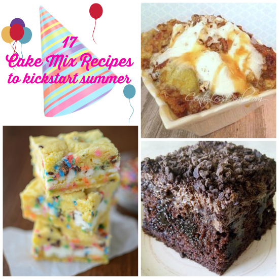 Cake-Mix-Recipes-Kickstart-Summer