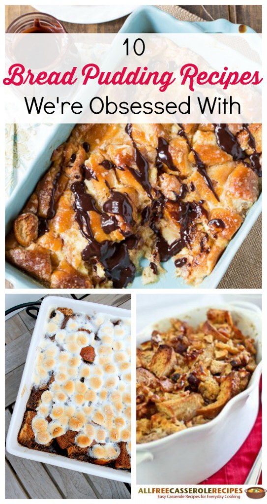 Bread-Pudding-Recipes-Obsessed