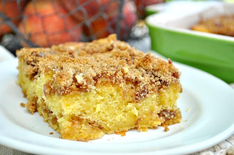 Peach Cake 2