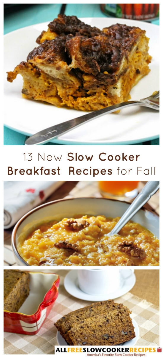 Slow-Cooker-Breakfast-Recipes