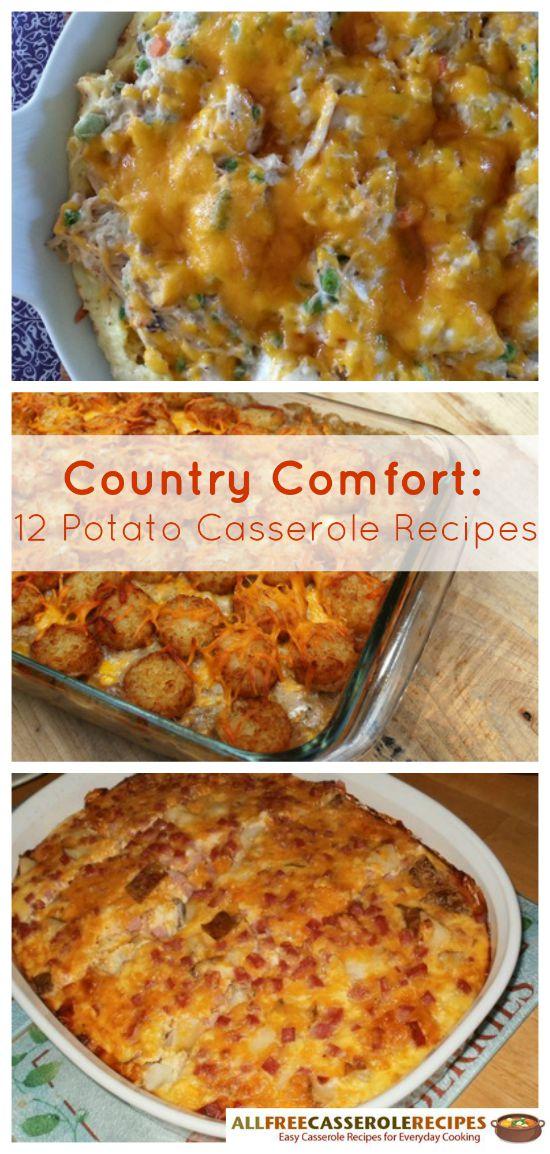 potato-casserole-recipes