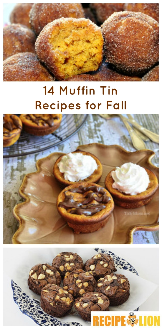 MuffinTinRecipes