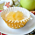 No-Bake Apple Pie Cheesecake Bites 4