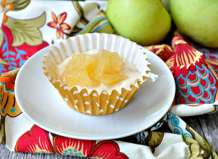 No-Bake Apple Pie Cheesecake Bites 3