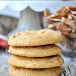 Butterscotch Pecan Cake Mix Cookies 2