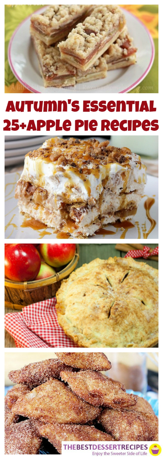ApplePieRecipes