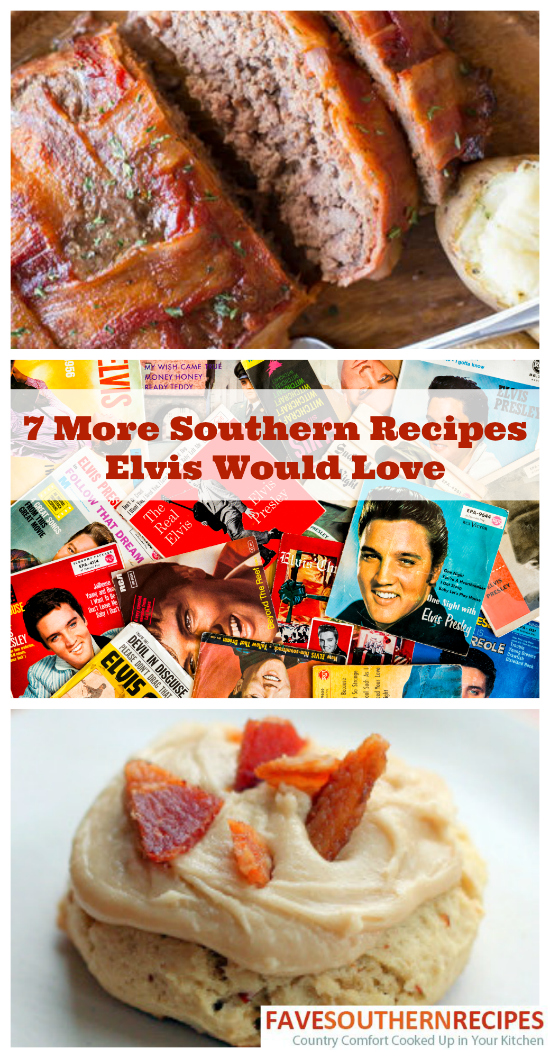 MoreElvisRecipes