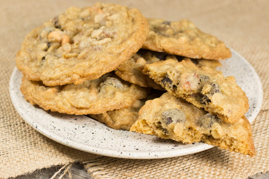 Cowboy Cookies Recipe + New Free eCookbook: 15 Homemade Cookies ...