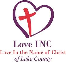 LoveInc Logo