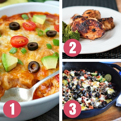 Beginner Dinner Recipes