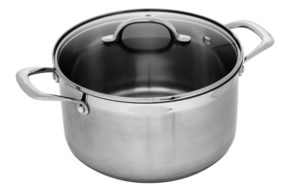 Swiss Diamond Dutch Oven Giveaway
