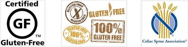 3 Steps to Trying New Gluten Free Products