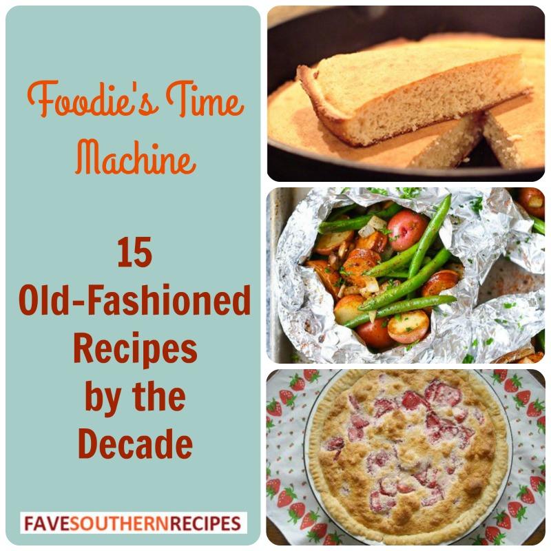 Foodies-Time-Machine