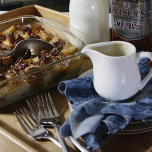 Copycat-Pioneer-Woman-Bread-Pudding-with-Whiskey-Sauce