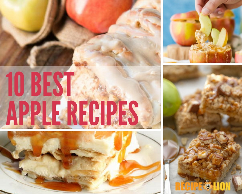 best-apple-recipes