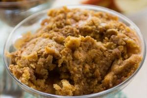 Heavenly Slow Cooker Dump Cake