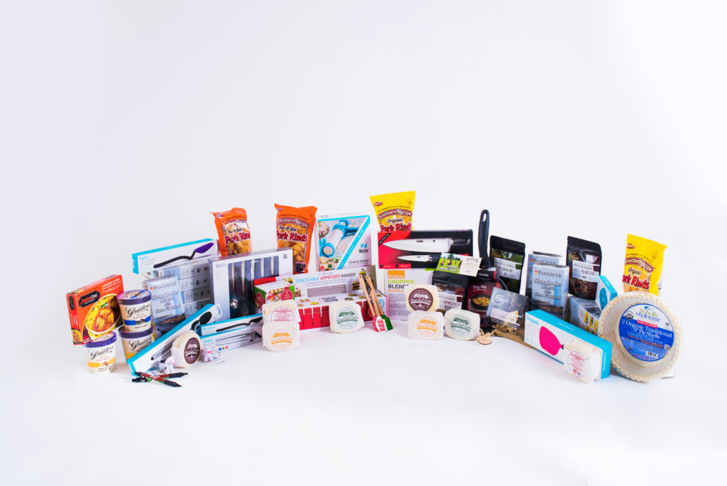 Food Grand Prize 2016