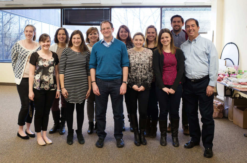 Will Schwalbe Visits Prime Publishing