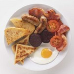 Irish Inn Ulster Fry
