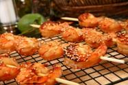 Shrimp Kabob Recipe