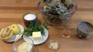 oyster ingredients