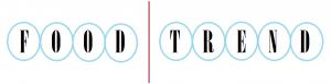 Food Trend Logo 2
