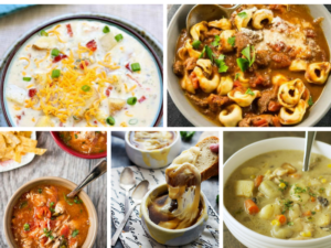 The Best Slow Cooker Soups -- Ever