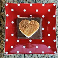 Valentines Smores