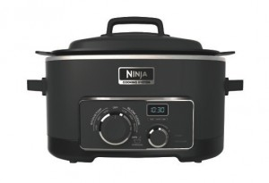 Ninja 3-in-1 Cooking System Machine