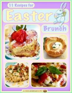 11 Recipes for Easter Brunch