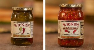 Wickles Pickles Giveaway