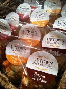 Uptown Bread