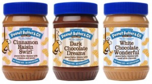 Peanut Butter and Co. Giveaway